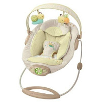 Baby products that broke quickly after purchase