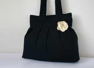 Quick Feature: Ickadybag Purse