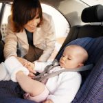 Keeping your kids safe while traveling