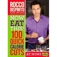 Review & Giveaway: Chef Rocco DiSpirito's autographed book!