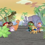 The new year brings new episodes of Super WHY!