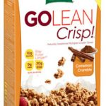 Kashi's new cereal a staple in our pantry