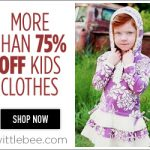 Getting started on your child's fall wardrobe