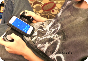 iCade Mobile turns your iPhone into a gaming system #giveaway