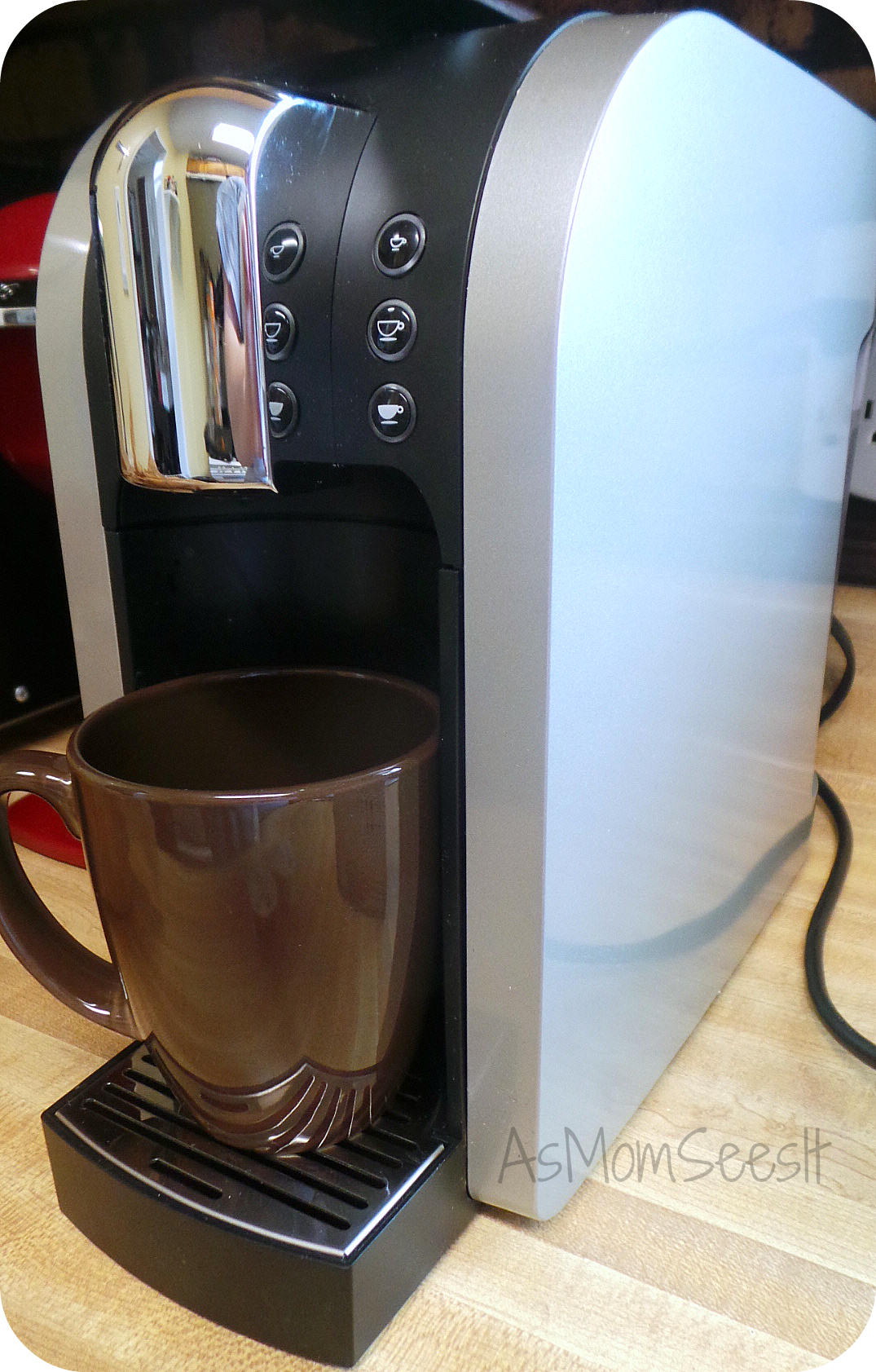 Brew your own Starbucks coffee, latte and espresso at home
