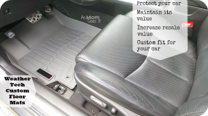 Custom products to protect your vehicle's value