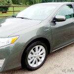 Toyota Camry Hybrid review – comfort and tech and safety, oh my!