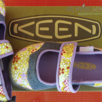 Keen Shoes for kids review; tough shoes perfect for the active kid