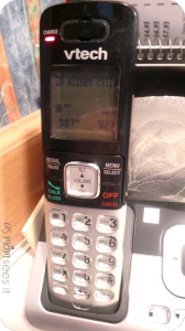 VTech Dual Handset Cordless Answering System review