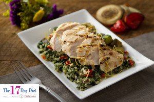 Is losing weight on your holiday wishlist? Bistro MD can help with a 17 day diet!