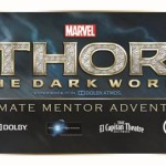 Marvel Studio teams with leading companies to host mentor adventure