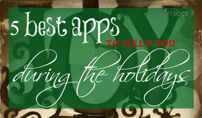 best holiday apps