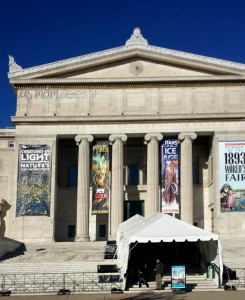 Field Museum World's Fair Exhibit review: a modern way to explore 1893