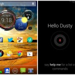 Motorola Droid Ultra review – light weight and features amaze