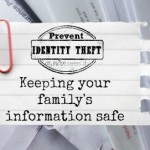 Organization and identity protection with Fellowes #MC