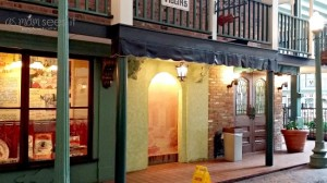 Hotel review: Holiday Inn French Quarter not ideal for romance