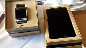 8 Ways My Samsung Note 3 and Gear Help Me As A Parent