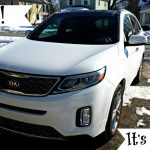 This Is A Kia? You'll Be Just As Surprised As I Was At The Kia Sorento