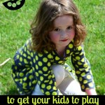 5 Ways To Get Your Kids To Stay And Play Outdoors