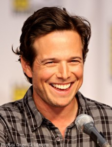 Scott Wolf #Interview: Joining The Cast Of TNT's #Perception