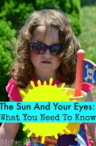 How Summer Is Damaging Your Eye Health: Is Your Family Protected