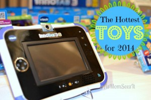 The Hottest Toys of 2014! #TTPM Spring Showcase Review
