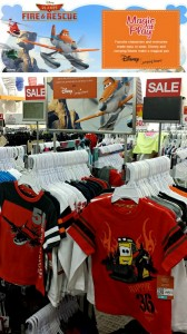 Planes: Fire And Rescue In Theaters And At Kohl's
