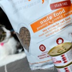 "Your Furry Pals: ""I And Love And You"" Naturally Good Pet Food"