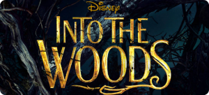 Disney's Into The Woods: First Teaser Trailer And Photos