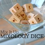 Mix Up Your Favorite Drink With Mixology Dice