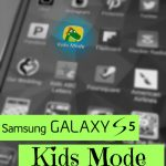 Samsung Galaxy S5 Kids Mode: Why Parents Shouldn't Live Without It