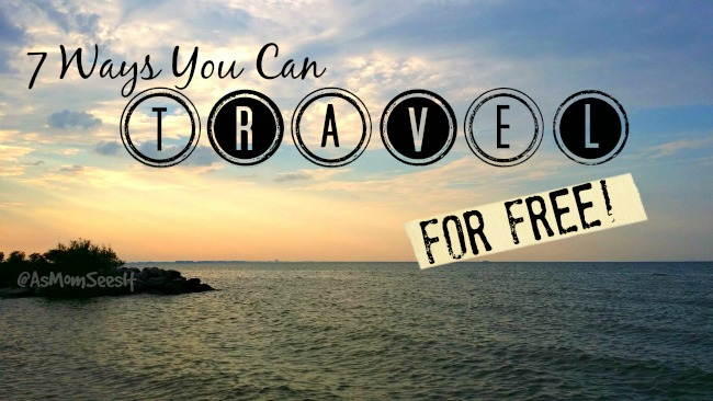 Travel The World Free