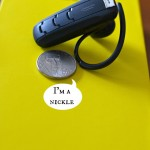Why You'll See The Jabra Extreme2 Bluetooth Headset In My Ear