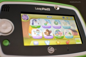 Kids Will Love The New #LeapPad 3, Available Now!