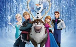 "Sing Your ""Frozen"" Heart Out Contest Winner Announced!"