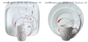Do You Suffer From #PlateShame? Put An End To It With Corelle