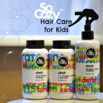Hair Care Especially For Kids, SoCozy Hair & Body Products