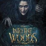 Disney Whimsy In Musical Form: Into The Woods Film Review