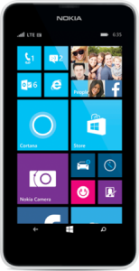 Affordability And A Personal Assistant With Nokia Lumia 635