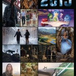 Walt Disney Studios 2015 Movies: Schedule Released!