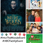 Heading To LA For The #IntoTheWoods Event And Interviews #ABCFamilyEvent