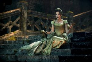 Disney Into The Woods: New Clip Featuring Anna Kendrick