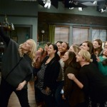 Exclusive Photos: Set Visit With ABC Family's Baby Daddy | #ABCFamilyEvent