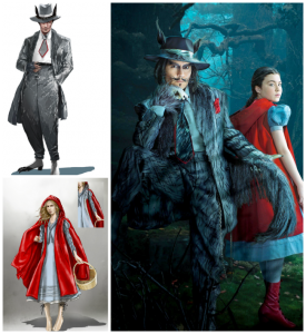 Exclusive Interview With Legendary Designer Colleen Atwood | #IntoTheWoodsEvent