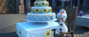 Exclusive Trailer For Disney's Frozen Sequel Short: Frozen Fever