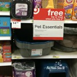 A Special (And Free) Treat For #CatParents At Target With Litter Genie And Fancy Feast