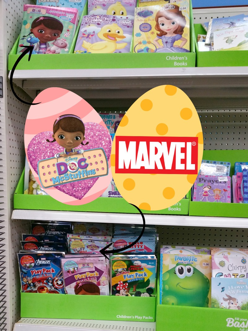 Have a happy candy free disney easter disneyeaster as mom sees it i love going to walmart for easter because they have an awesome selection of easter toys goodies candy if you like and baskets and decor negle Choice Image