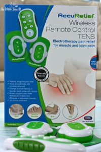 What Is TENS And Does AccuRelief TENS Work To Relief Pain?