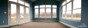 You Won't Believe The Transformation Of Our Custom Sunroom