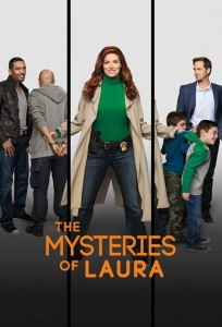 How NBC's The Mysteries Of Laura Is Inspired By Real Moms